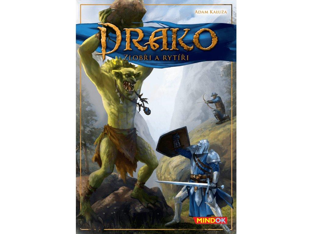 Drako II: Trolové vs. Rytíři