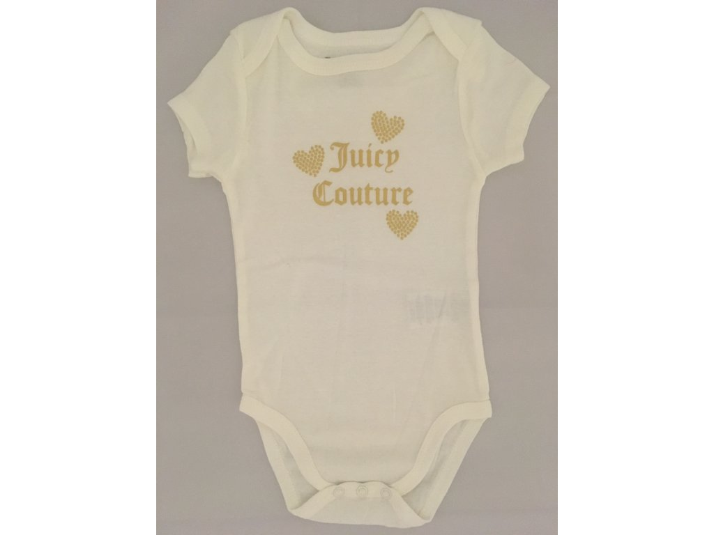 Body Juicy Couture