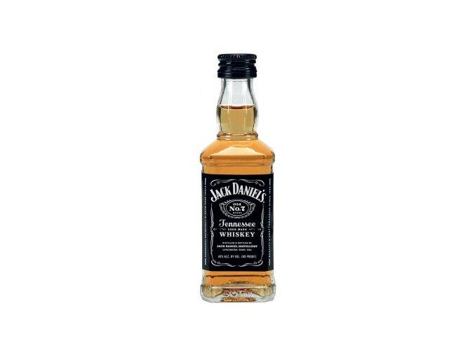Jack Daniels 0.05l mini