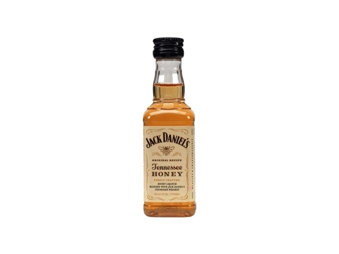 Jack Daniels Honey 35% 0,05l mini
