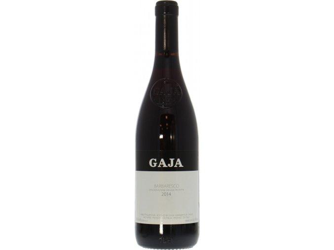Vinařství Gaja Barbaresco, Piemonte DOCG 2004 0,75l