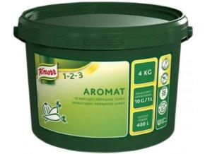 Aromat Sypký přípravek k ochucení Knorr 4 Kg