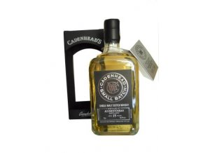 Auchentoshan 15 YO Single Malt Scotch Whisky 0,7l v boxu