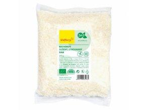 15356 1 bio kokos strouhany raw 250g wolfberry