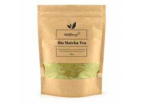 BIO Matcha čaj 0,2 Kg Wolfberry