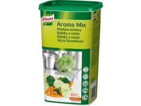 Koření na zeleninu Knorr Aroma mix bylinky a máslo 1,1 Kg