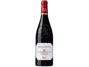 Barton&Guestier Chateauneuf-du-Pape AOC 0,75L