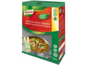 Základ na pánev Šanghaj 1,5 Kg Knorr