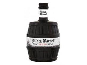 a h riise black barrel