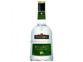 Pircher williams 40% 0,7 l