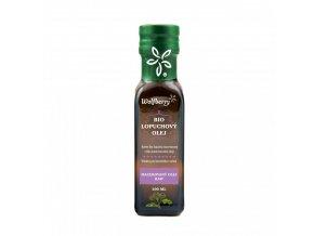BIO Lopuchový olej 100ml Wolfberry
