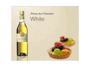 Francois Voyer Pineau des Charentes blanc 0,75l 17,5%