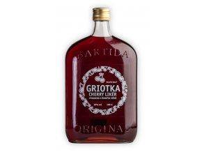 Griotka 1l 20% BARTIDA