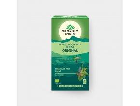 tulsi original tea organic india bio 25 sacku