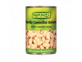 bile fazole sterilovane rapunzel bio 400 g