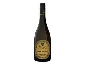 Rodinné vinařství Libor Veverka Cabernet Sauvignon výběr z hroznů 2017 0,75l