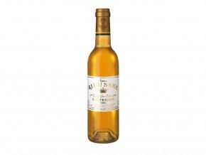 Domaines Barons de Rothschild Lafite Chateau Rieussec 1er Cru Classe Sauternes 2011 0,375l