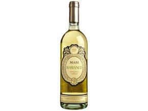 Masi Agricola Masianco Pinot Grigio e Verduzzo delle Venezie IGT 2015 0,75l