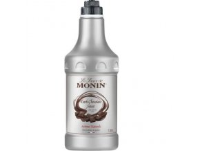 Monin Dark Sauce Chocolat 1,89 l