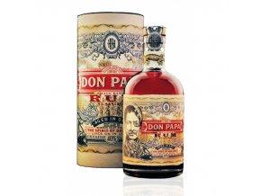 Don Papa 0,7 l v Dárkovém balení