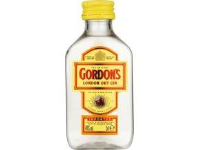 Gordons 0,05l 40% mini