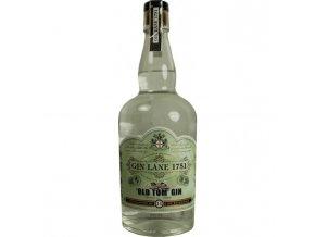 62729 gin lane 1751 old tom gin 0 7 l