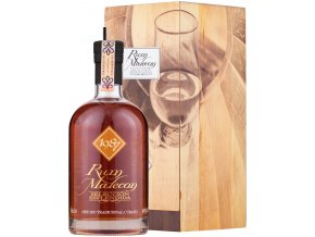 Rum Malecon Selección Esplendida 1987 0,7l 40%