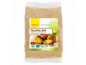 Bio Falafel - směs k rychlé přípravě 250g Wolfberry