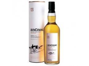 Whisky AnCnoc 12y 0,7 l