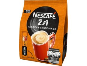 23025 nescafe 2in1 10x8g