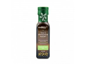 RAW Olej z pšeničných klíčků 100 ml Wolfberry