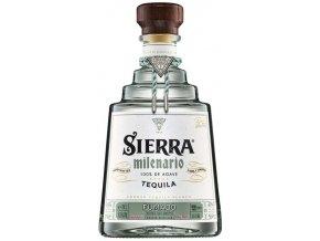 Sierra Tequila Milenario Fumado 100% Agave 41% 0,7l