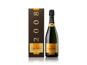 416 veuve clicquot vintage 2008 giftbox 75cl.