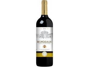 Bordeaux Rouge AOC 0,75L Grand Vins de Gironde