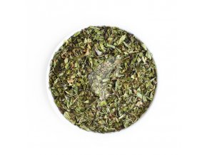 Peppermint - mátový bylinný čaj sypaný 100g Julius Meinl
