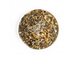 ginger lemon loose tea
