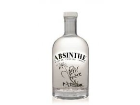 Absinth Petit Frere Pure 58% 0,05 l MINI
