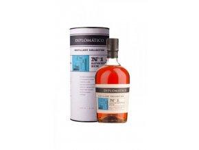 Diplomatico NO.1 Batch Kettler 0,7l
