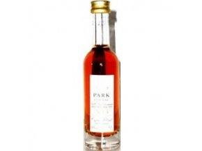 Cognac PARK XO 40% 0,05l MINI Tessendier