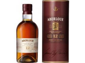 Whisky Aberlour 12YO 0,7l