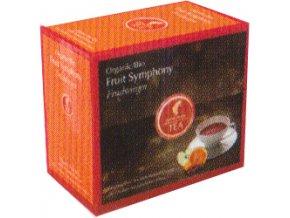 Prémiový čaj Fruit Symphony Organic 20x3 g Julius Meinl