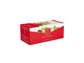 Prémiový čaj Ovocná směs 25x1,75 g Julius Meinl