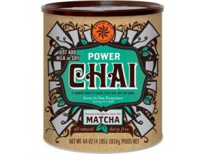 Power Chai Matcha 1520 g David Rio