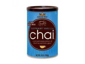 Elephant Vanilla Chai 337 g David Rio