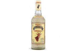 Tequila Cabrito Reposado 0,7 l 100% de Agave