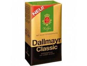 Káva Dallmayr Classic - mletá 500g