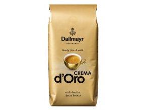 179 kava dallmayr crema d oro zrnkova 1