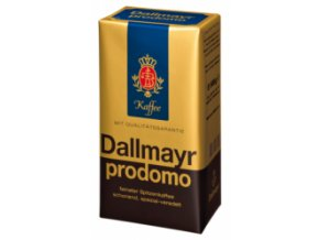 Káva Dallmayr Prodomo - mletá 500g