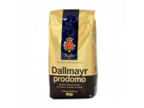 Káva Dallmayr Prodomo 500g zrno