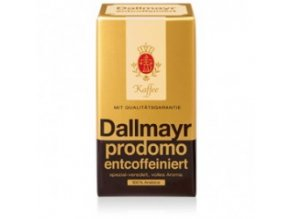 kava dallmayr prodomo entcoffeiniert bez kofeinu 1